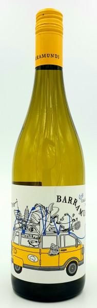 Barramundi Chardonnay Australien 0,75l