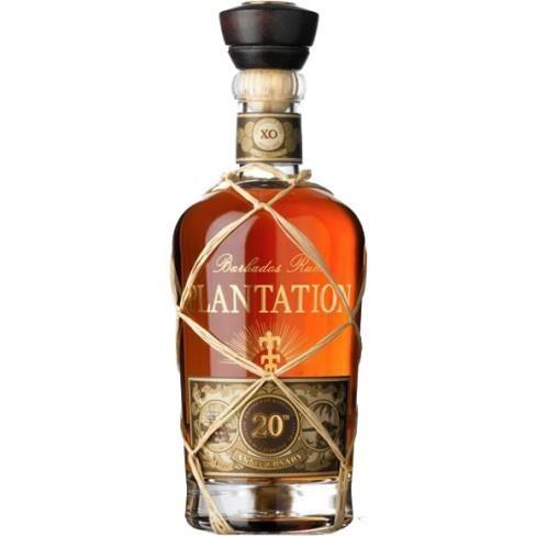 "Rum Plantation ""Barbados Extra"",40% vol. 20th Anniversary 0,7l"
