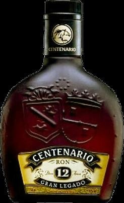Ron Centenario 12 Jahre Gran Legado Costa Rica 40% vol. 0,7l