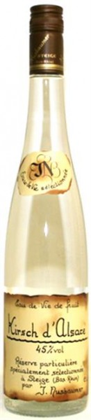 Nusbaumer Kirsch 45% vol. Selection Eau-de-Vie 0,7 l