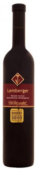 Lemberger Vier Jahreszeiten QbA Pfalz 0,75 l