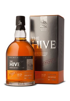 The Hive Wemyss Malt 46% vol. Blended Malt Scotch 0,7l