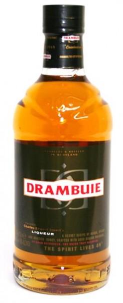 Drambuie 40% vol. Schottischer Whisky-Liqueur 0,7 l