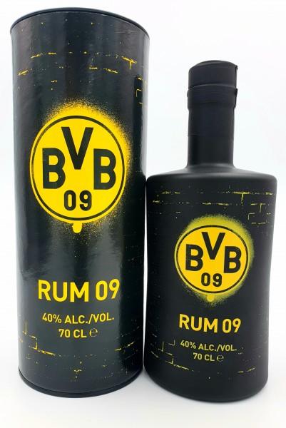 BVB Rum 09 Dortmund Football Rum 40% vol. 0,7l
