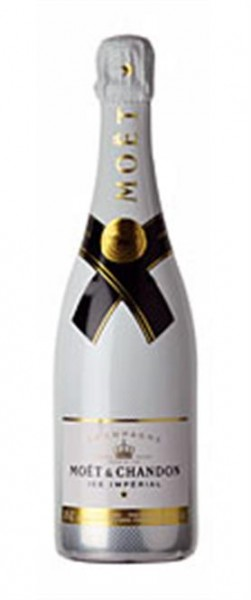 Champagner Moet & Chandon Imperial Ice Demi Sec 0,75 l