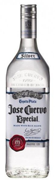 Tequila J.Cuervo Clasico 38% Vol. Mexikanisches Erzeugnis 1,0 l