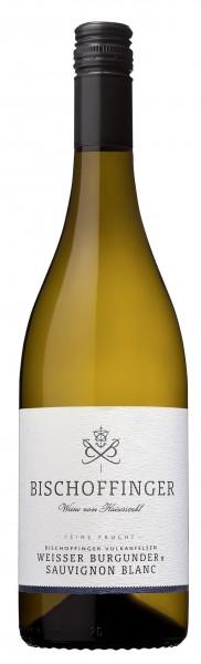 Weißer Burgunder Sauvignon Blanc WG Bischoffingen Kaiserstuhl 0,75 l