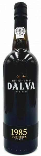 Dalva Colheita 1985'er Portwein 20% vol. 0,75l