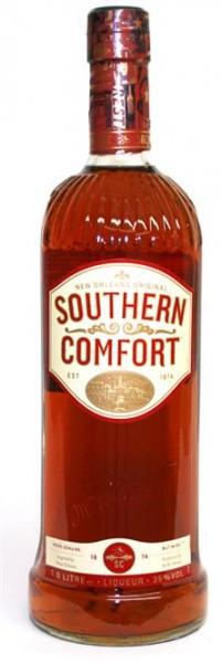 Southern Comfort 35% vol. Liqueur 1,0 l