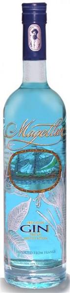 Gin Magellan 41,3% vol. Blue Gin 1,0 Ltr.
