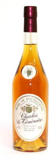 Marc de Bourgogne 40% vol. 0,7l Charles le Téméraire