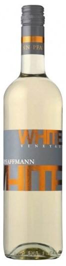 WHITE Vineyard QbA trocken Karl Pfaffmann Pfalz 0,75 l