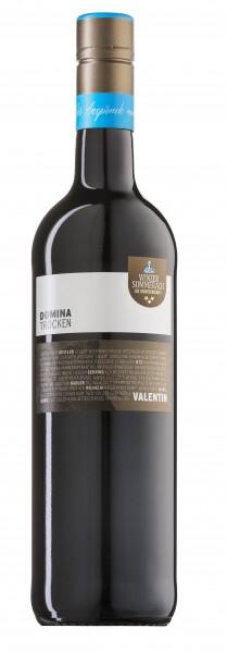 Edition St. Valentin Domina QbA trocken Winzer Sommerach 0,75 l