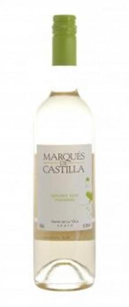 Marques de Castilla · La Mancha Sauvignon blanc & Chardonnay 0,75 l