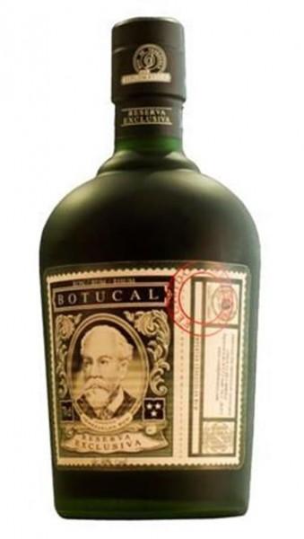 Botucal Reserva Exclusiva 12 Jahre 40% vol. Rum aus Venezuela 0,7 l