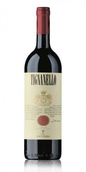 Tignanello IGT Kultwein von Antinori Toskana, Italien, 0,75 l