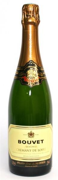 Bouvet Ladubay Cremant de Loire Brut Excellence 0,75 l