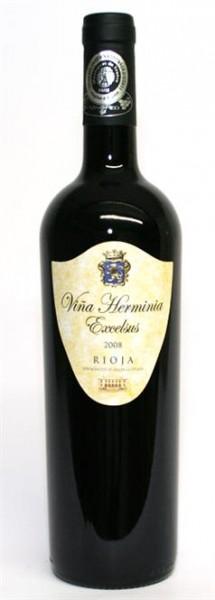 Vina Herminia Excelsus DOCa Rioja Spanien 0,75 l