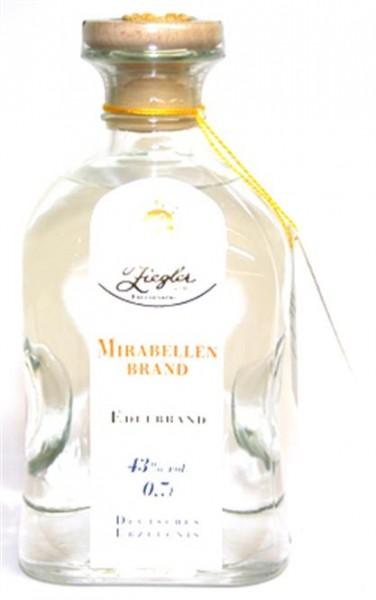 Ziegler Mirabellen Brand 43% vol. 0,7 l