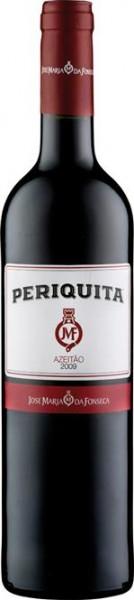 Periquita Tinto Vinho Regional José Maria da Fonseca Portugal 0,75 l