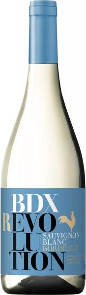 BDX REVOLUTION Sauvignon Blanc Bordeaux AOC Producta Vignoble 0,75l