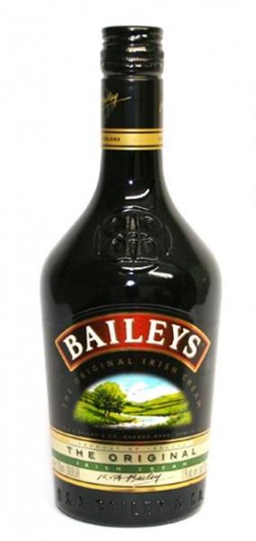 Baileys Irish Cream 17% vol. Whisky-Sahne-Likör 0,7 l
