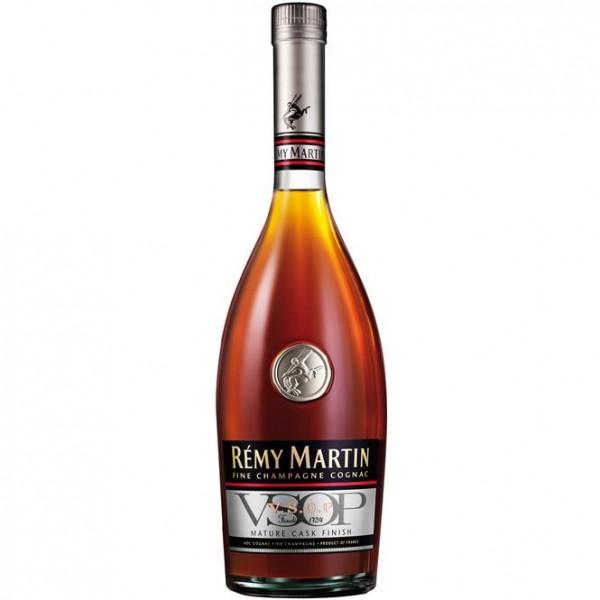 Cognac Remy Martin V.S.O.P. 40% vol.