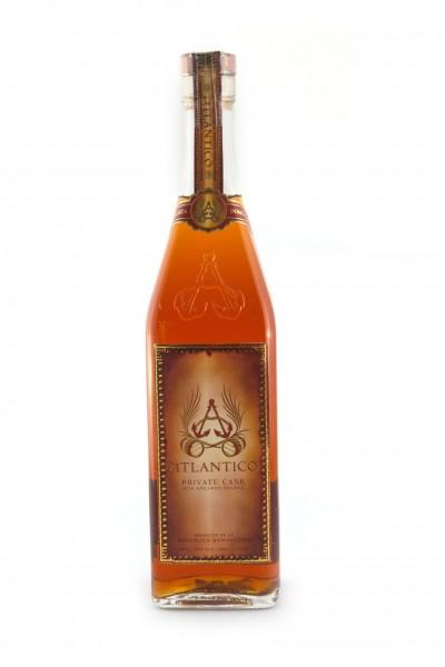 Atlantico Rum Gran Reserva 40% vol. aus der Dominikanischen Republik 0,7 l
