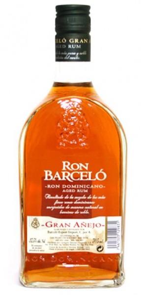 Barceló Gran Anejo 5Jahr 37,5% vol. Dominikanische Republik 0,7 l