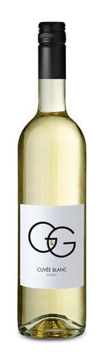 Julius Zotz G & G Cuvée Blanc Markgräflerland Baden 0,75l trocken
