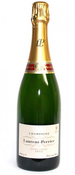 Champagner Laurent Perrier Brut 0,75 l