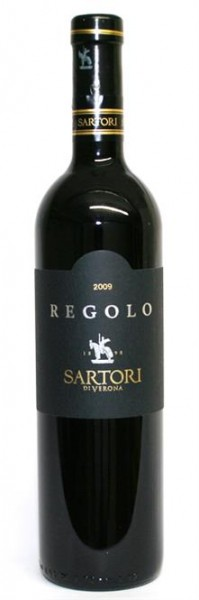 Regolo Rosso Veronese IGT Sartori Veneto 0,75 l