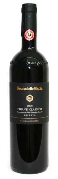 Chianti Classico Riserva Rocca delle Macie DOCG Toskana 0,75 l